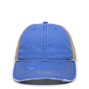 Outdoor Cap OC801 Pigment Dyed Cotton Twill Front Panels