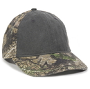 Outdoor Cap PDC-100 Cotton/Polyester Canvas Camo