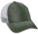 Outdoor Cap PDT-750M Pigment Dyed Twill Meshback