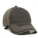 Outdoor Cap PDT-800 Pigment Dyed Cotton Twill