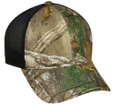 Outdoor Cap PFC-150M Platinum Series Camo with Mesh Back