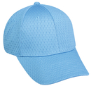 Outdoor Cap PFX-120 Stretchable Jersey Mesh