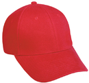 Outdoor Cap PFX-600 Stretch Brushed Twill