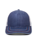 Outdoor Cap PNY-USAM Ladies fit Heavey wash Cotton,Mesh Back Cap
