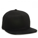 Outdoor Cap REDLBL102 Chino Cotton Twill Front Panels