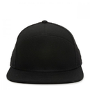 Outdoor Cap REDLBL106 Mesh Back Panels