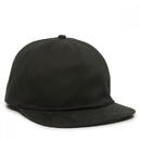 Outdoor Cap REDLBL107 Half Moon Mesh Stay