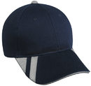 Outdoor Cap REF-635 Reflective Fabric Accents