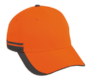 Outdoor Cap SAF-201 Reflective Fabric Accents