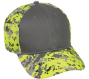 Outdoor Cap SWM-700D Sublimated Digital Camo