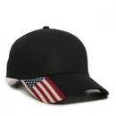 Outdoor Cap USA-300 Brushed Cotton Twill