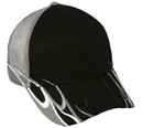 Outdoor Cap WAV-605M Embroidered Wave Design with Mesh Back