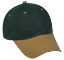 Outdoor Cap WAX606IS Water Resistant, Waxed Cotton Canvas
