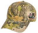 Outdoor Cap WLS-500 Wildlife Series