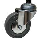 Oncourt Offcourt Mini Coach's Cart Replacement Wheels