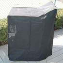 Oncourt Offcourt Weatherproof Cart Cover