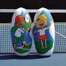 Oncourt Offcourt Mini Tennis Knockdowns