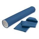122 OPTP Foam Roller Cover - Blue Vinyl