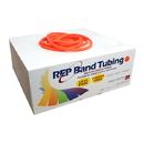 3106O REP Band Resistive Exercise Tubing 100' - Orange Light