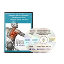 Diagnosis-Specific Orthopedic Management of the Thoracic Spine and Ribs DVD