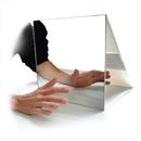 OPTP 683 NOI Mirror Box Triangle