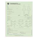 OPTP 716 McKenzie Assessment Forms - Upper Extremities Assessment Form