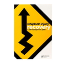OPTP 8187PKG Whiplash Injury Recovery: A Self-Management Guide