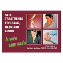 OPTP 8542-3 Self Treatments for Back, Neck and Limbs: A New Approach