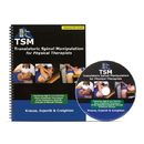 Translatoric Spinal Manipulation for Physical Therapists Book and DVD