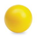 Balls for Body Work - Beginner Soft 21cm Yellow