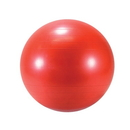 Gymnic LE9555 Gymnic Exercise Ball - 55cm Red