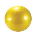 Gymnic LE9575 Gymnic Exercise Ball - 75cm Yellow