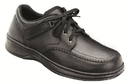 Orthofeet 461 Jackson Square, Men's Tie-Less Lace Loafer
