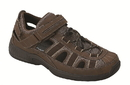 Orthofeet 573 Clearwater, Men's Two-Way Strap Sandal