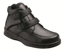 Orthofeet 581 Glacier Gorge, Men's Boots - Hook-And-Loop Strap