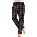 Hanes 02006 Men's Jersey Flannel Pants