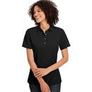 Hanes 035P Women's X-Temp w/Fresh IQ Pique Polo