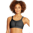 Champion 1602 Spot Comfort Full-Support Sports Bra