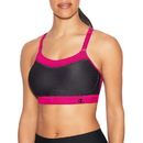 Champion 1666C Show-Off Mesh Sports Bra