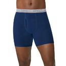 Hanes 2349U4 Men's ComfortSoft Boxer Briefs with Comfort Flex Waistband 2XL-3XL 4-Pack