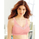 Bali 3488 Comfort Revolution Smart Sizes Shaping Wirefree Bra