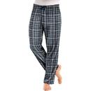Hanes 4046 Men's Jersey Flannel Pants