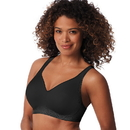 Playtex 4049B 18 Hour Side and Back Smoothing Wirefree Bra