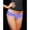 Maidenform 40823 Cheeky Scalloped Lace Hipster