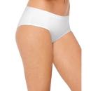 Hanes 41STB1 Ultimate Smooth Tec Women's Hipster Panties 3-Pack
