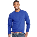 Hanes 5716 Men's ComfortBlend Long-Sleeve T-Shirt
