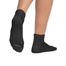 Hanes 681/6 Women's Ankle Socks 6-pack