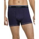 Hanes 7549C3 Men's ComfortBlend Boxer Brief, 3 Pack; 2X