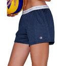 Champion 7791 Women's Mesh Shorts