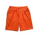 Champion 81622-407Q88 Long Mesh Men's Shorts with Pockets - 81622